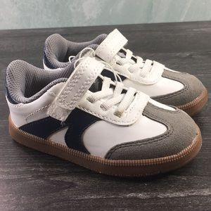 Cat & Jack Benny Sneakers